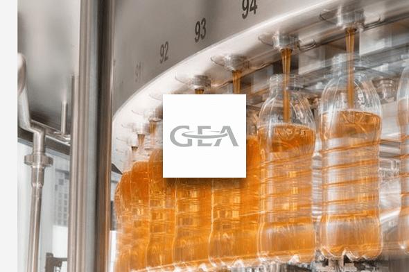 Vestjysk Rustfri Montage ApS udfører opgaver for GEA