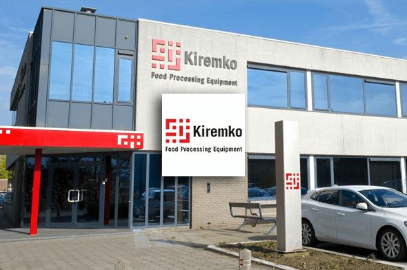 Vestjysk Rustfri Montage arbejder for Kiremko