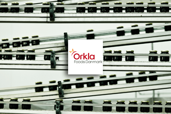 Orkla Foods Danmark får udført opgaver hos Vestjysk Rustfri Montage